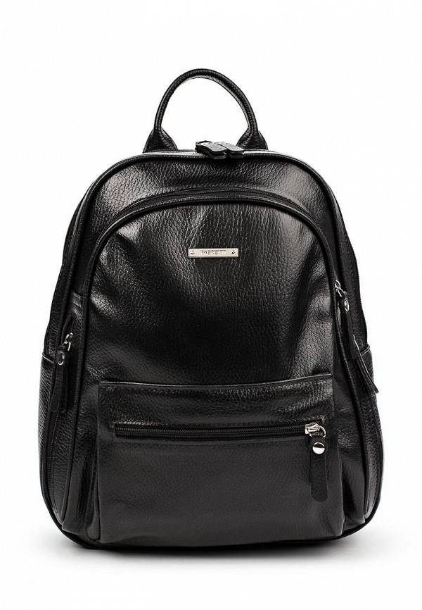 Городской рюкзак Fabretti 441B-33-black