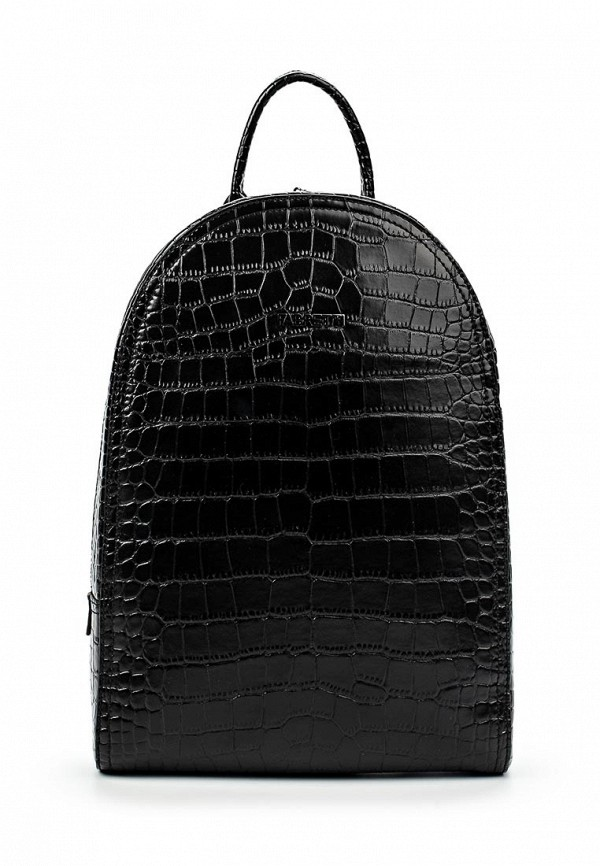Городской рюкзак Fabretti CSS1256-black cocco