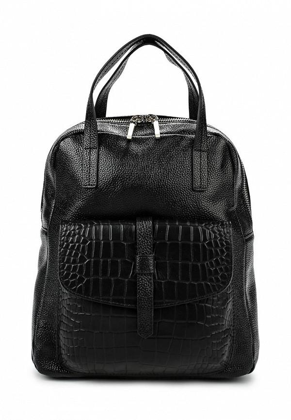 Городской рюкзак Fabretti S1529-black