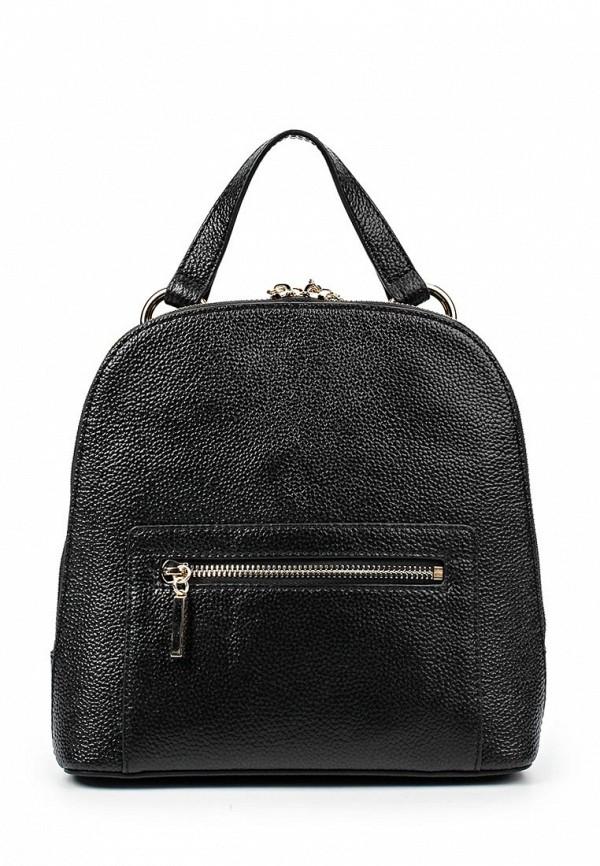 Городской рюкзак Fabretti S1567-black