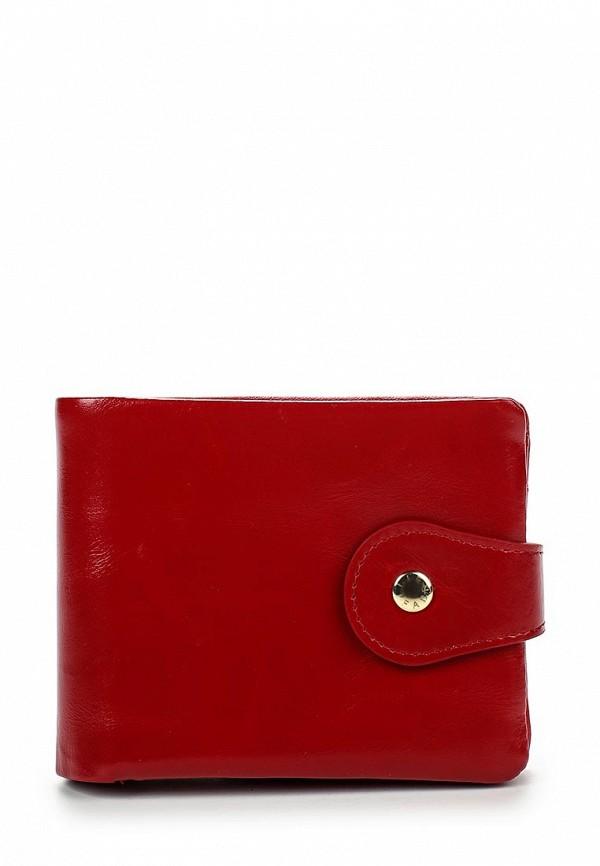 Кошелек Fabretti 1510403-red