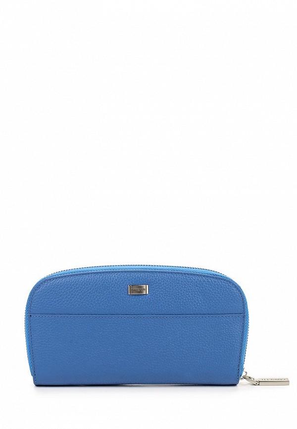 Кошелек Fabretti 15051202-blue