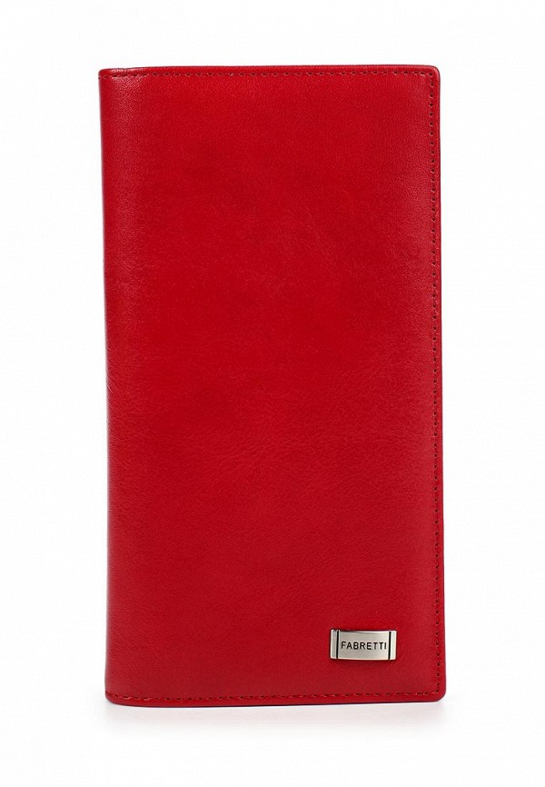 Кошелек Fabretti 67361-red