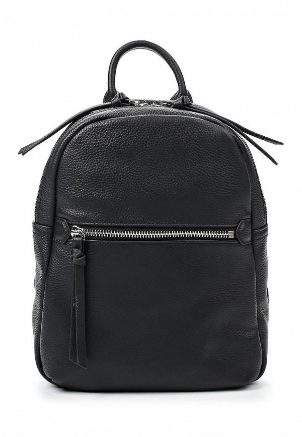 Рюкзак Fabretti S1498-black