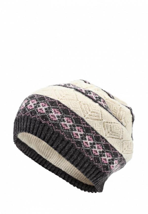 кэшбэк Комплект шапка и шарф Fabretti