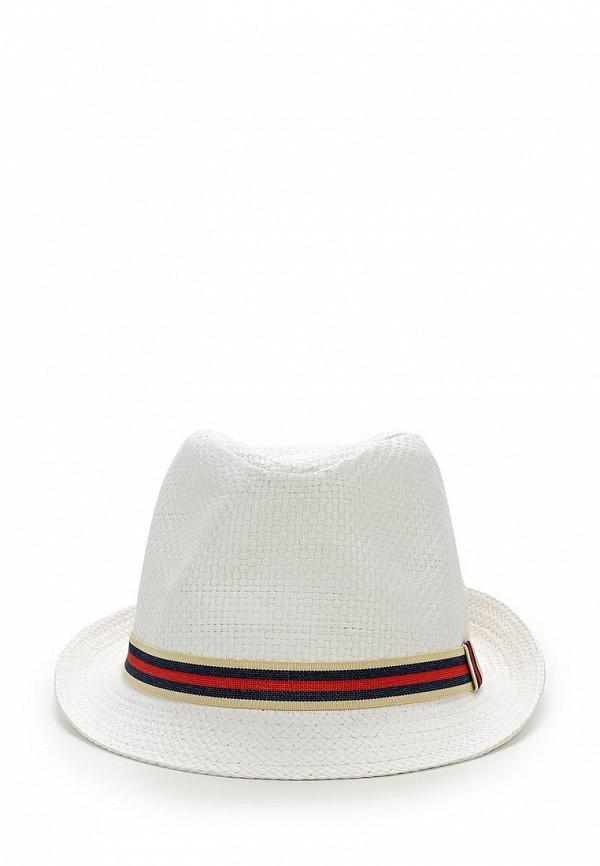 Шляпа Fabretti V2-4 white