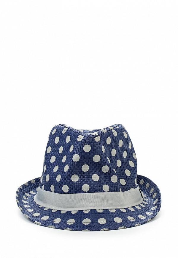 Шляпа Fabretti V4-5 blue