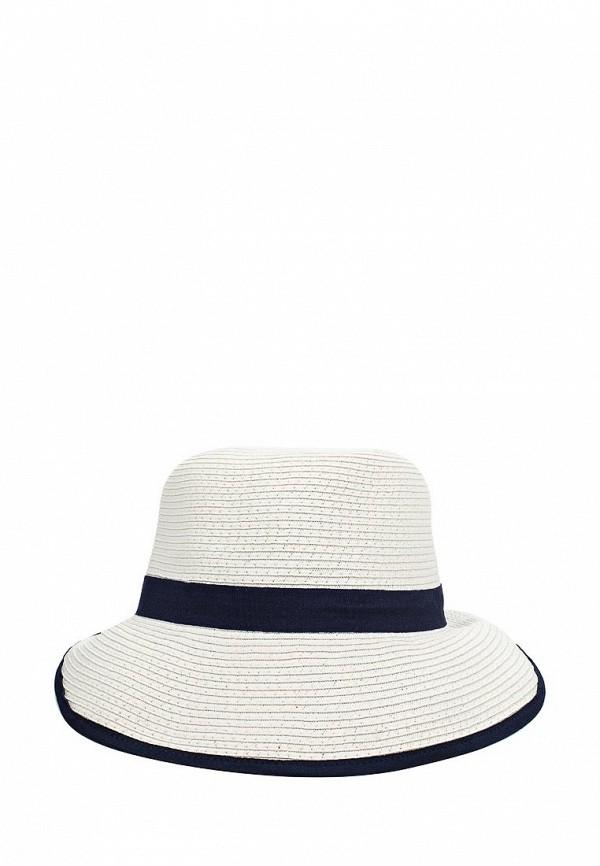 Шляпа Fabretti GL16-4/5 white/blue Шляпа