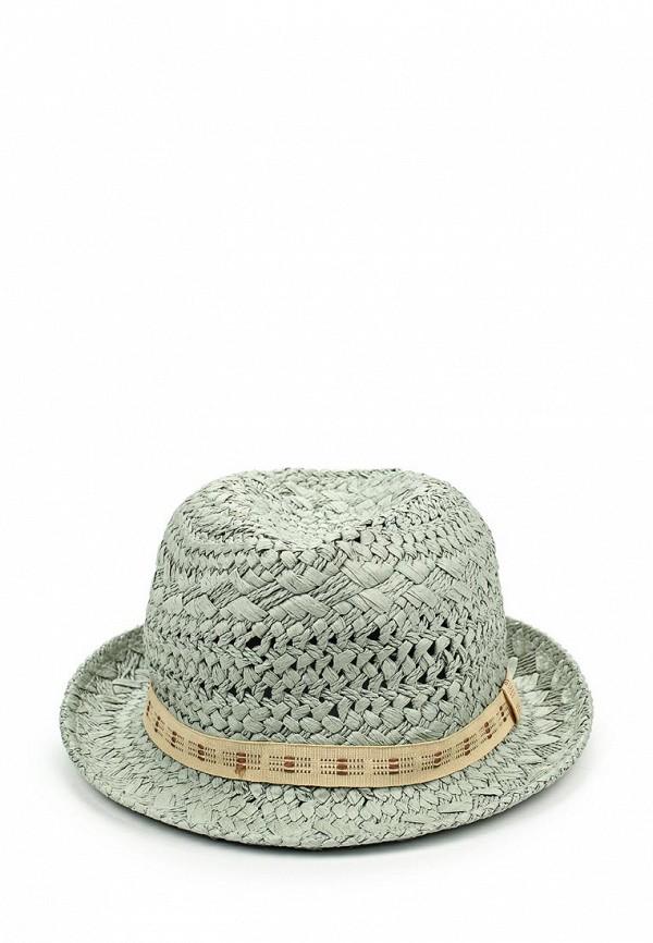 Шляпа Fabretti GL25-21 mint Шляпа