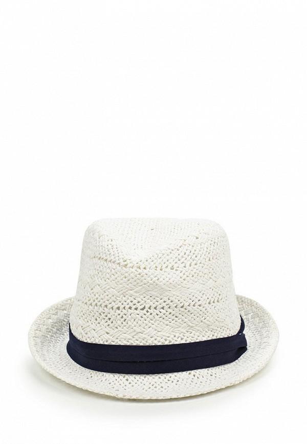 Шляпа Fabretti GL26-4 white Шляпа