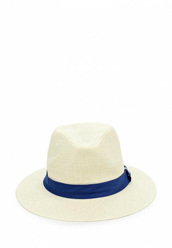 Шляпа Fabretti GL27-4 white Шляпа