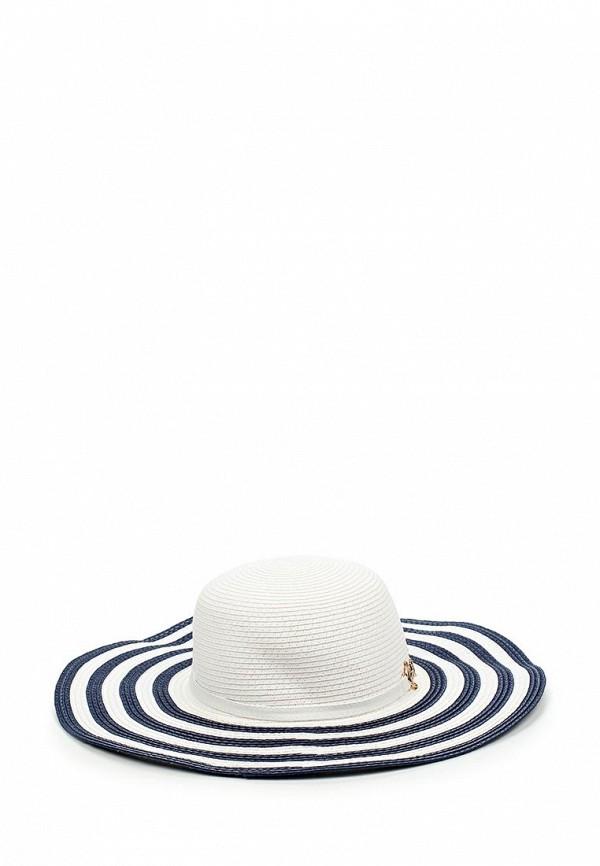 Шляпа Fabretti GL32-4/5 white/blue Шляпа