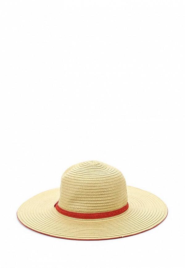 Шляпа Fabretti Fabretti FA003CWRSG36  fabretti
