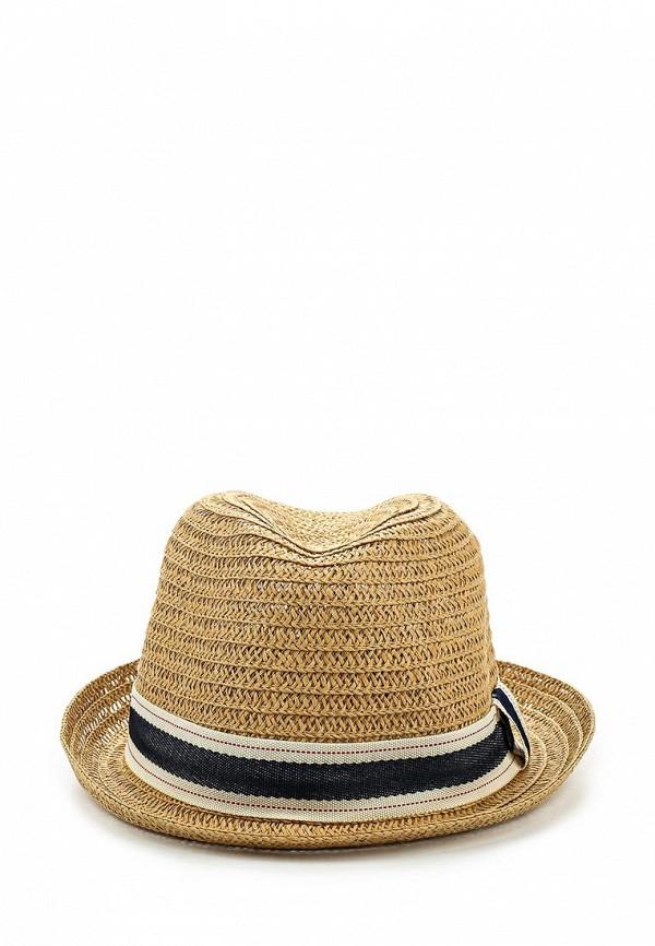 Шляпа Fabretti Fabretti FA003CWRSG48  fabretti