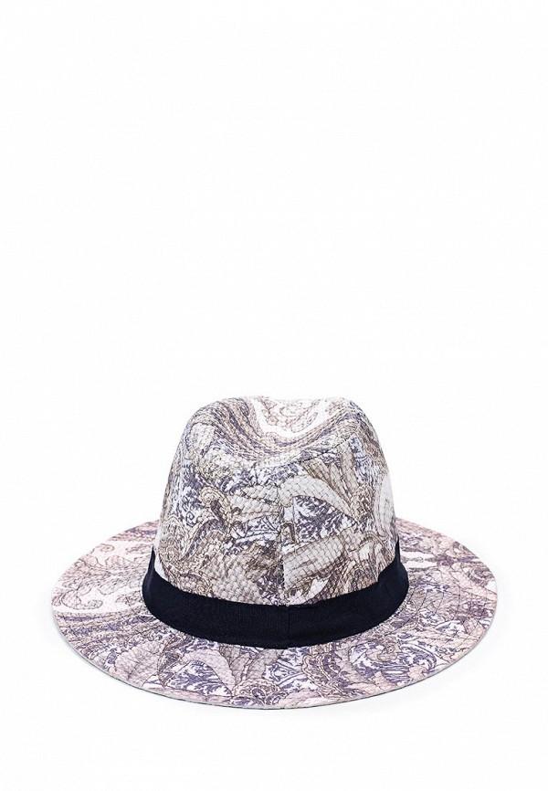 Шляпа Fabretti Fabretti FA003CWTBA88 fabretti fabretti fa003dwiqu79