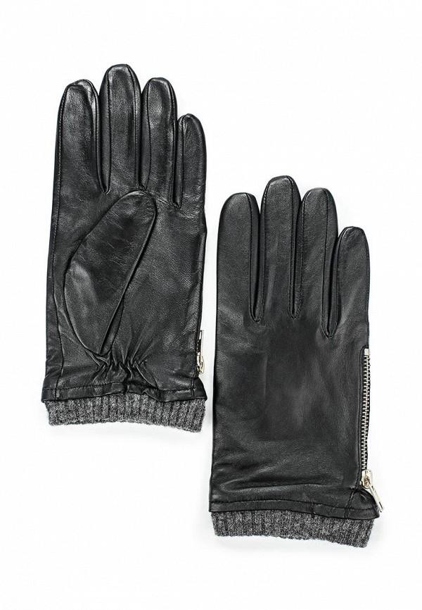 Мужские перчатки Fabretti S1.30-1/black