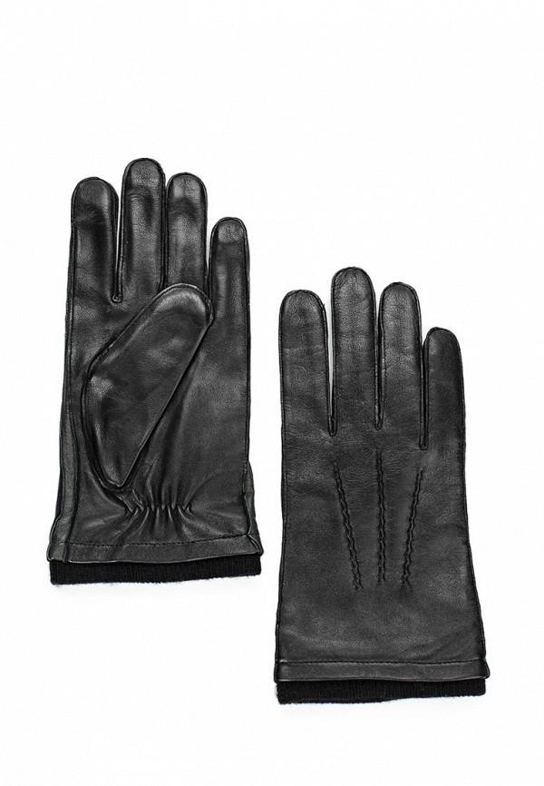 Мужские перчатки Fabretti 12.48-1 black