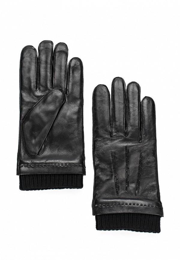 Мужские перчатки Fabretti 12.49-1 black