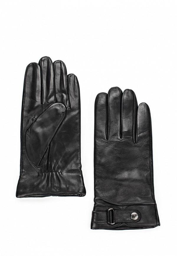 Мужские перчатки Fabretti 12.51-1 black