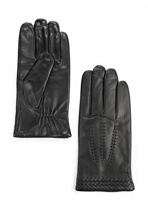 Мужские перчатки Fabretti 12.53-1 black