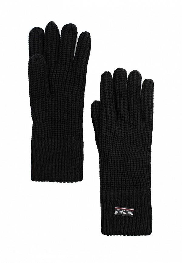 Мужские перчатки Fabretti 7.1-1 black