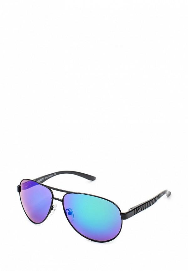 Очки солнцезащитные Fabretti Fabretti FA003DMRGZ35 очки солнцезащитные ray ban® ray ban® ra014dmatci7