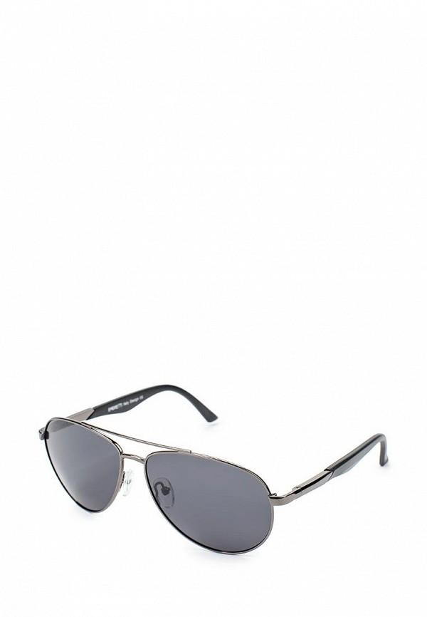 Мужские солнцезащитные очки Fabretti E270047-3P
