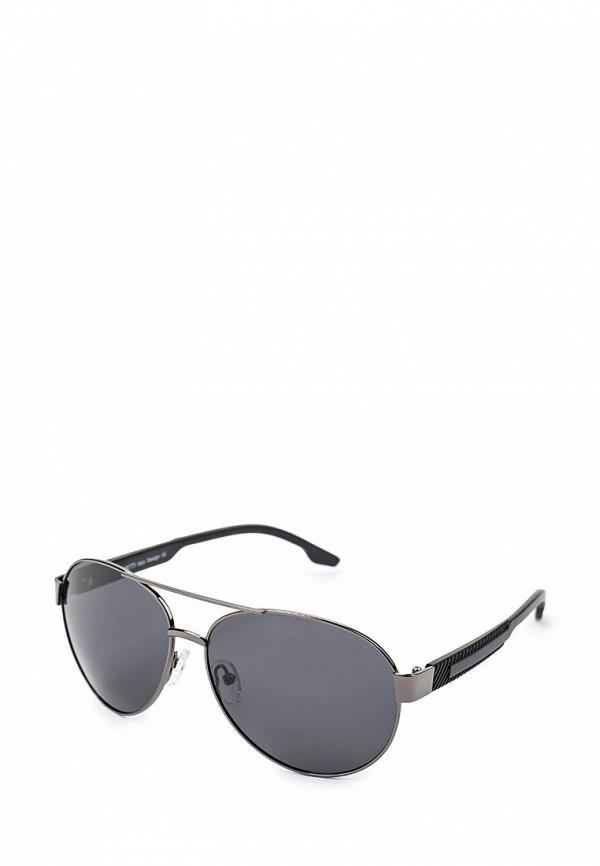 Мужские солнцезащитные очки Fabretti E270092-1P