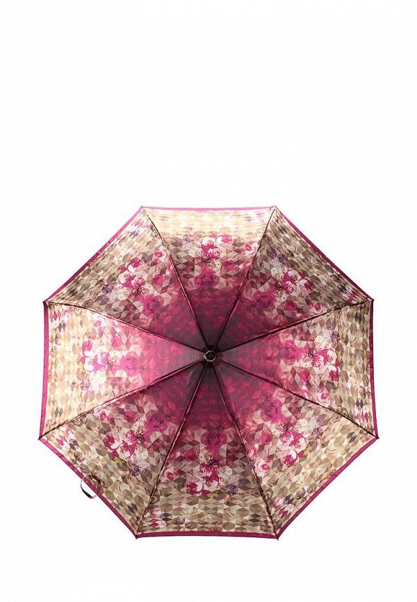 Зонт складной Fabretti Fabretti FA003DWADVQ3 складной зонт автомат с принтом цветы fabretti складной зонт автомат с принтом цветы