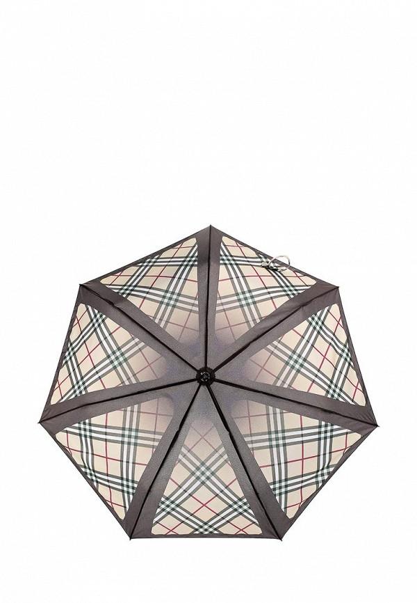 Зонт складной Fabretti Fabretti FA003DWAREQ4 fabretti 3 l 16104 4