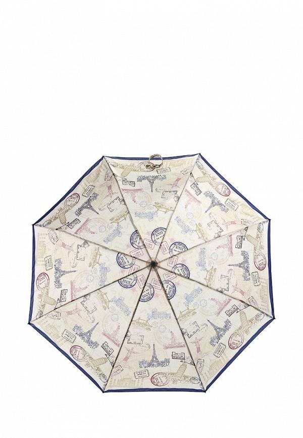 Зонт складной Fabretti Fabretti FA003DWARER3 лазерный уровень нивелир ada cube mini professional edition