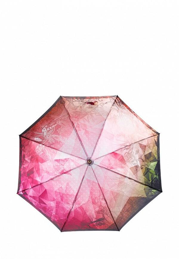 Зонт-трость Fabretti Fabretti FA003DWAREU3 printio зонт трость с деревянной ручкой