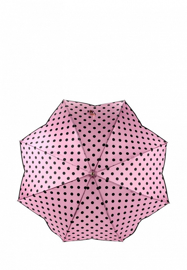Зонт-трость Fabretti Fabretti FA003DWAREU6 зонт трость fabretti fabretti fa003dwvzx44