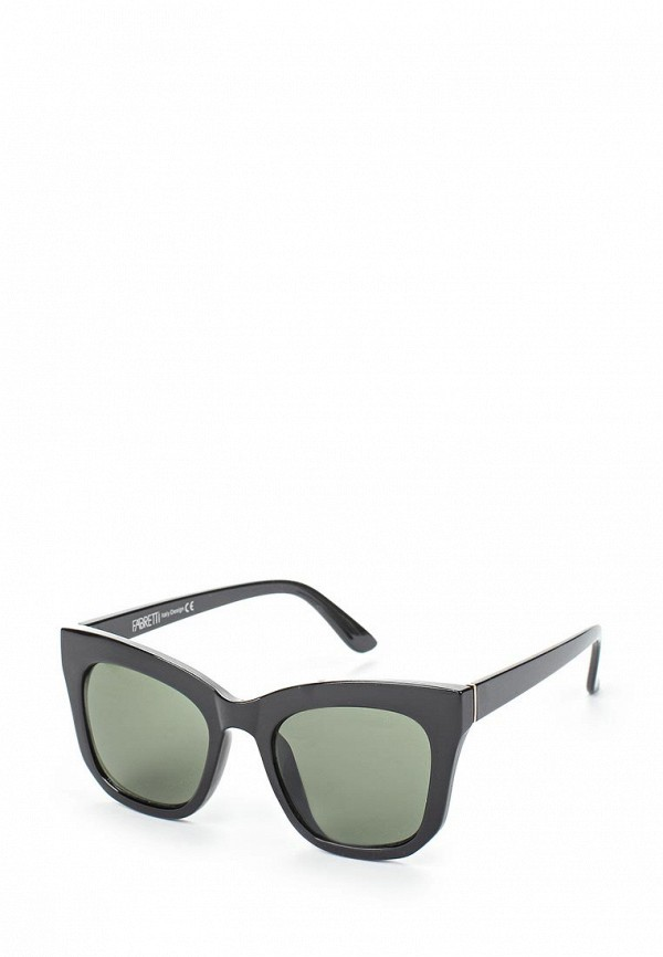 Очки солнцезащитные Fabretti Fabretti FA003DWAVGM4 очки корригирующие grand очки готовые 4 0 g1367 с4