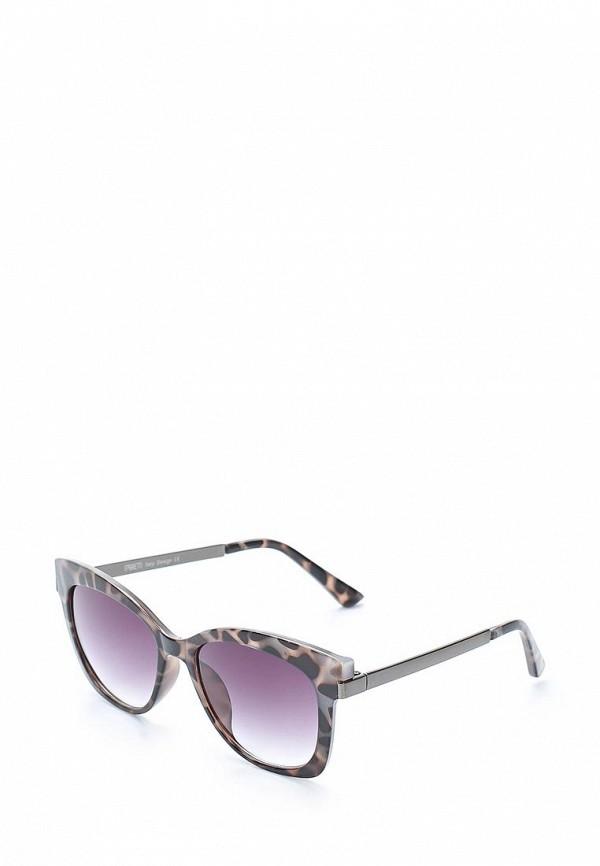 Очки солнцезащитные Fabretti Fabretti FA003DWAVGN4 очки корригирующие grand очки готовые 4 0 g1367 с4