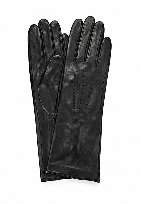 Женские перчатки Fabretti 2.42-1s/black