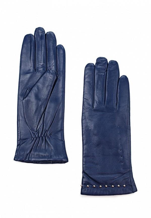 Женские перчатки Fabretti 12.19-11 blue
