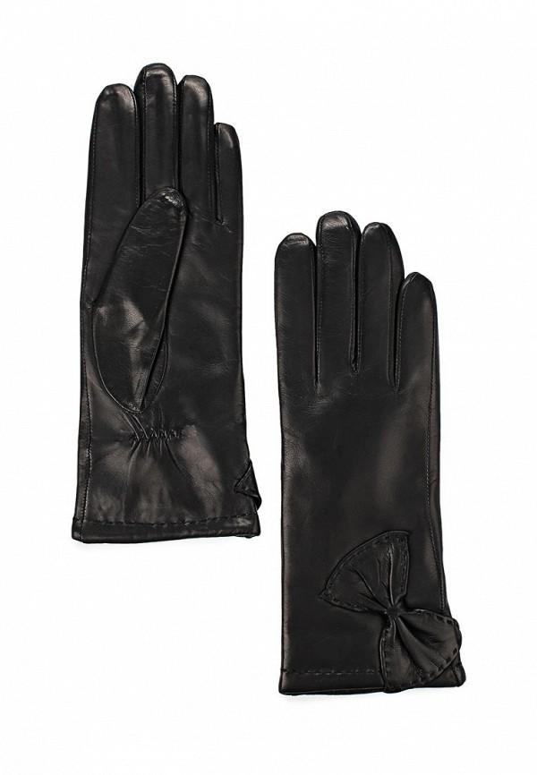 Женские перчатки Fabretti 2.37-1 black