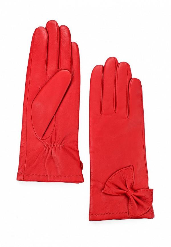 Женские перчатки Fabretti 2.37-7/red