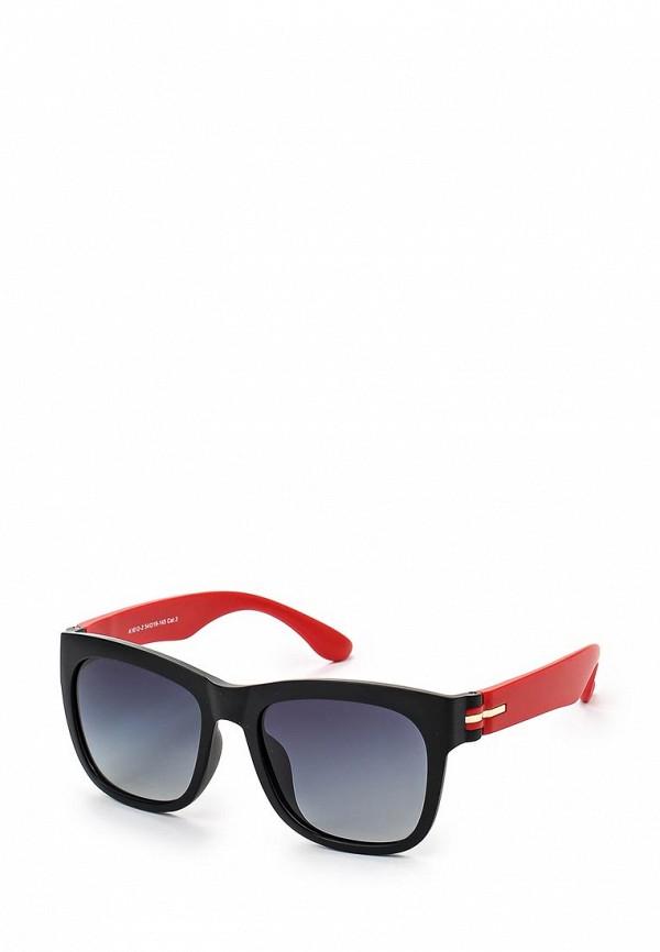 Женские солнцезащитные очки Fabretti A1612-2