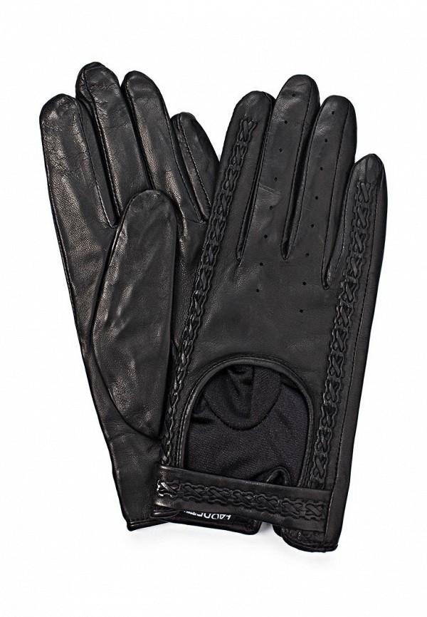Женские перчатки Fabretti 21.11-1s black
