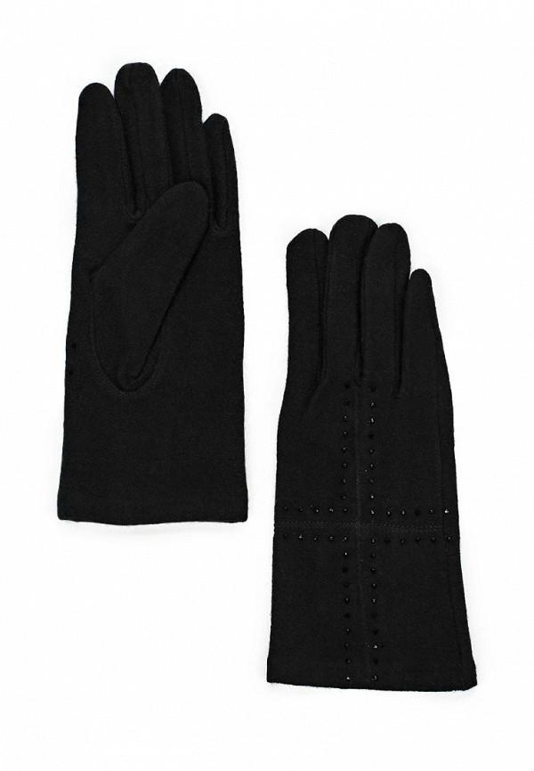 Женские перчатки Fabretti D2016-2-Black