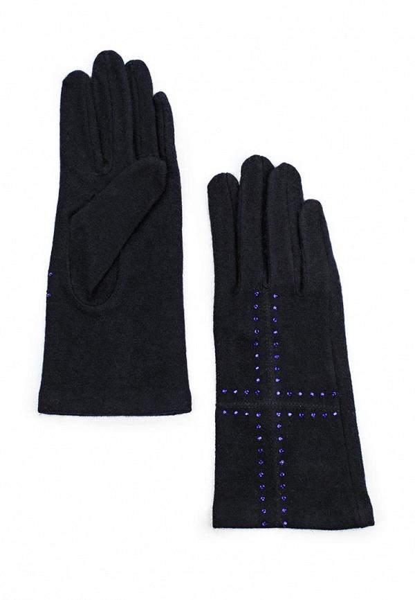 Женские перчатки Fabretti D2016-2-D.Navy
