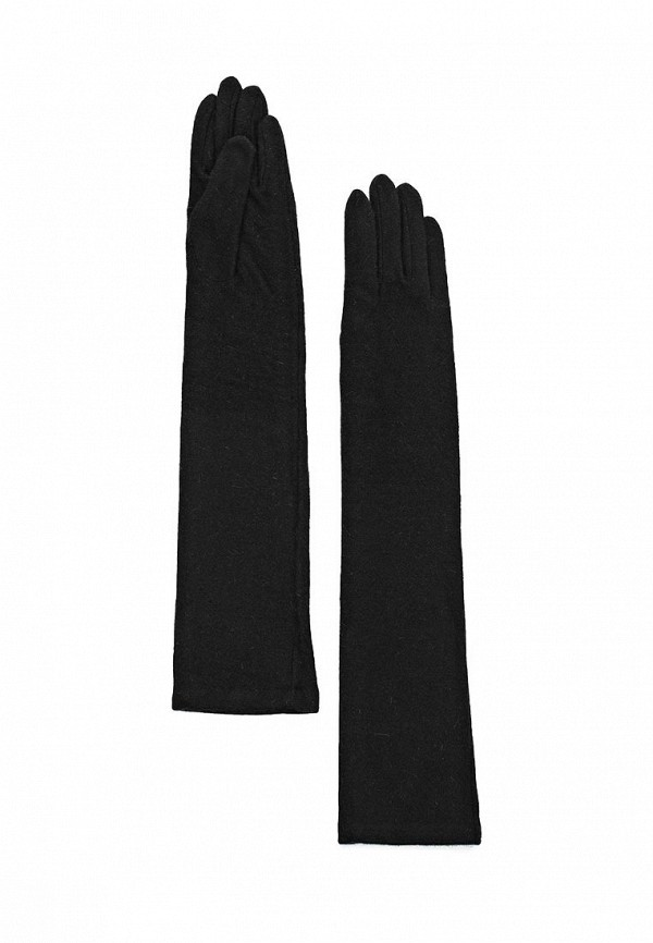 Женские перчатки Fabretti D2016-3-Black