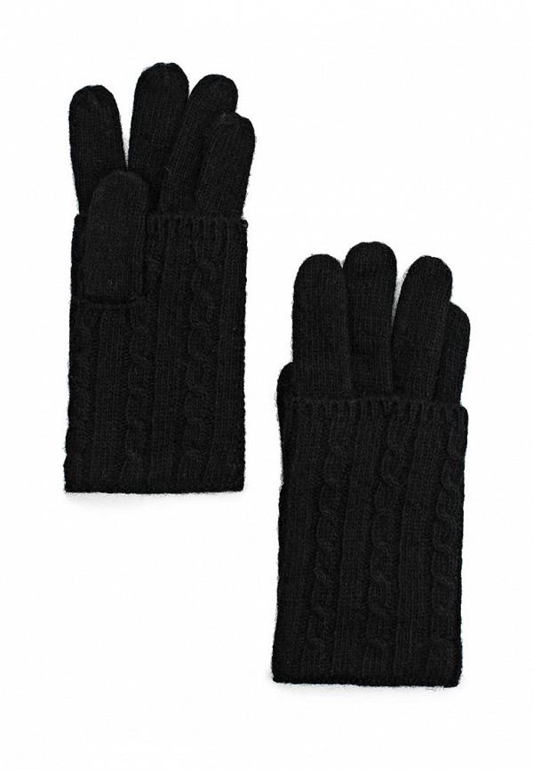 Женские перчатки Fabretti H2016-4-Black