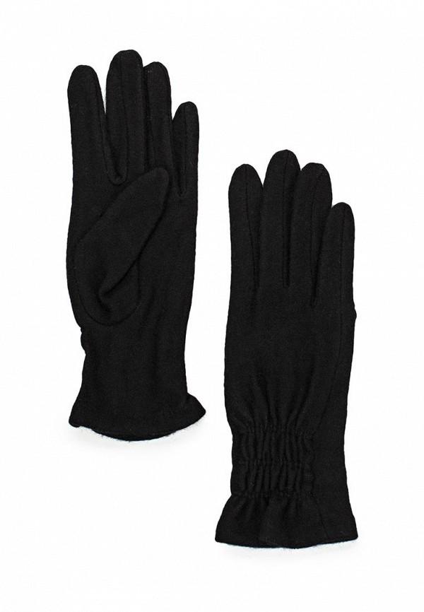 Женские перчатки Fabretti HB2016-14-black