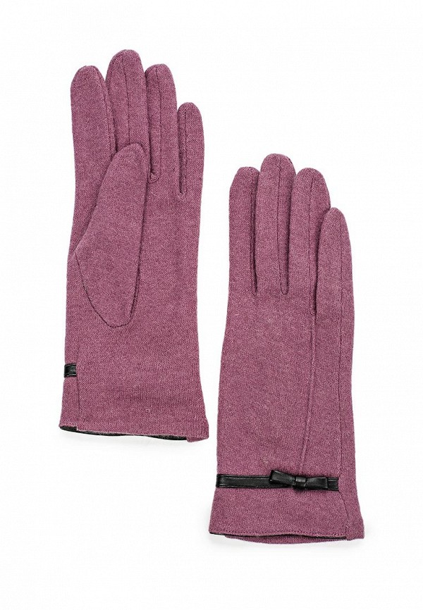 Женские перчатки Fabretti HB2016-3-pink