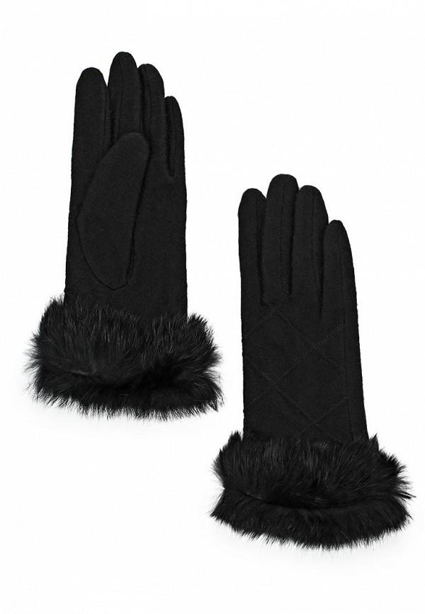 Женские перчатки Fabretti HB2016-4-black