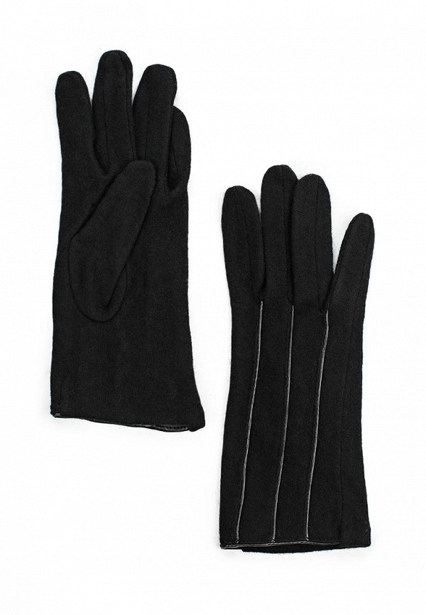 Женские перчатки Fabretti HB2016-5-black
