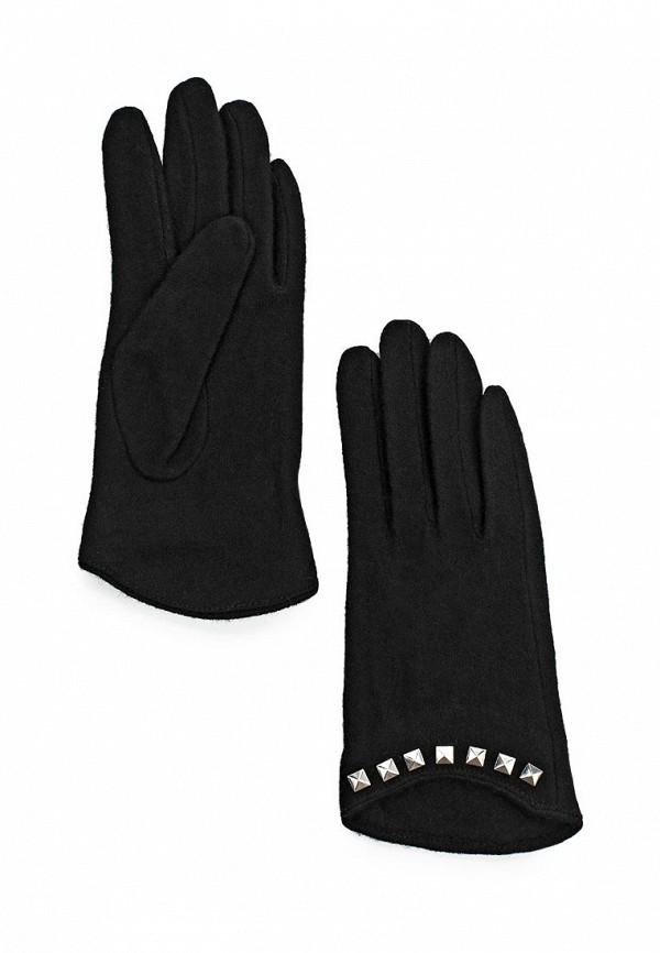 Женские перчатки Fabretti HB2016-8-black